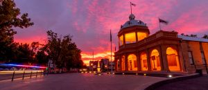 Tourism Listing Partner Accommodation In Bendigo