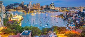 Tourism Listing Partner Accommodation NSW