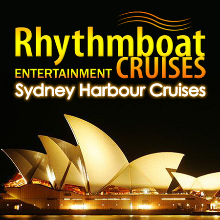 Rhythmboat  Cruise Sydney Harbour - Winery Find