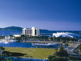 Jupiters Townsville Hotel  Casino - Winery Find