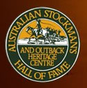 Australian Stockman's Hall of Fame - Winery Find