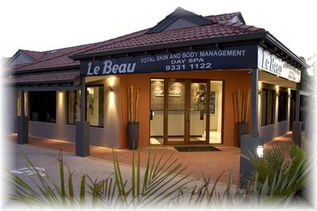 Le Beau Day Spa - Winery Find