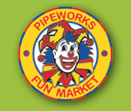 Pipeworks Fun Market - Winery Find