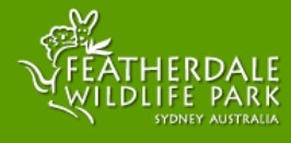Featherdale Wildlife Park - Winery Find