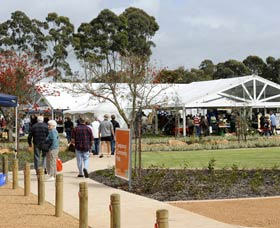 Byford Country Market - Winery Find