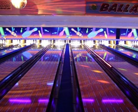 Oz Tenpin Bowling Centre - Ballarat - Winery Find