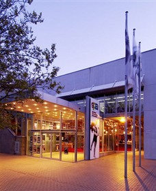 Geelong Performing Arts Centre - Winery Find