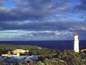 Cape Schanck Lighthouse Reserve - Winery Find