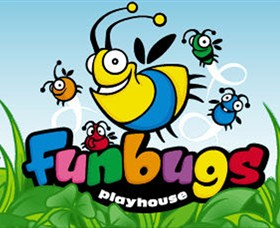 Fun Bugs Playhouse - Winery Find