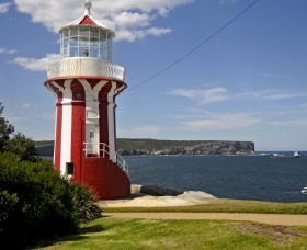 Hornby Lighthouse - Winery Find