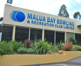 Malua Bay Bowling and Recreation Club - Winery Find