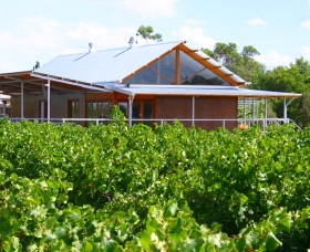 Yarran Wines - Winery Find