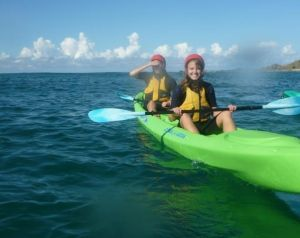 Cape Byron Kayaks - Winery Find