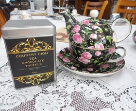 Country High Tea - Winery Find