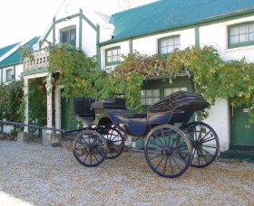 Garroorigang Historic Home - Winery Find