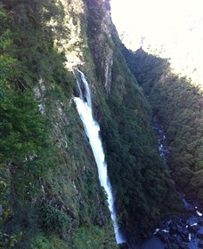 Ellenborough Falls - Winery Find
