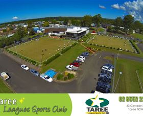 Taree Leagues Sports Club - Winery Find