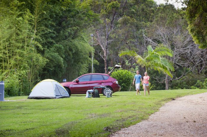North Coast Holiday Parks Nambucca Headland - Winery Find
