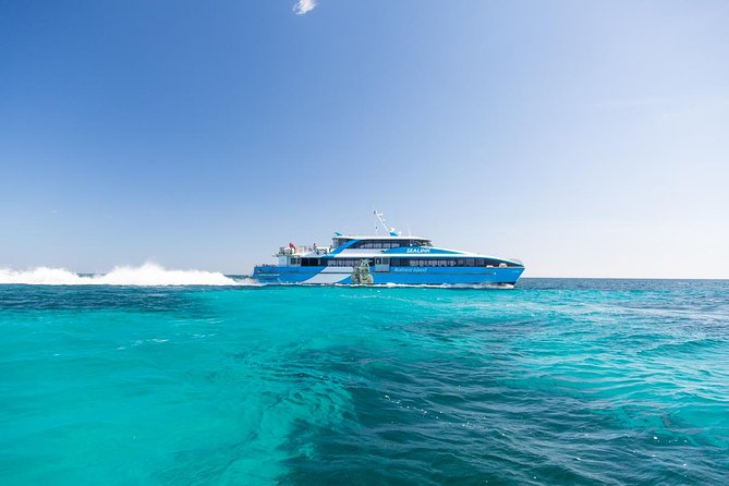 Fremantle to Rottnest Island Roundtrip Ferry Ticket - Winery Find