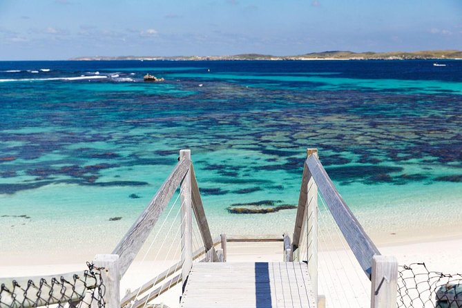 Rottnest Island All-Inclusive Grand Island Tour From Perth - Winery Find