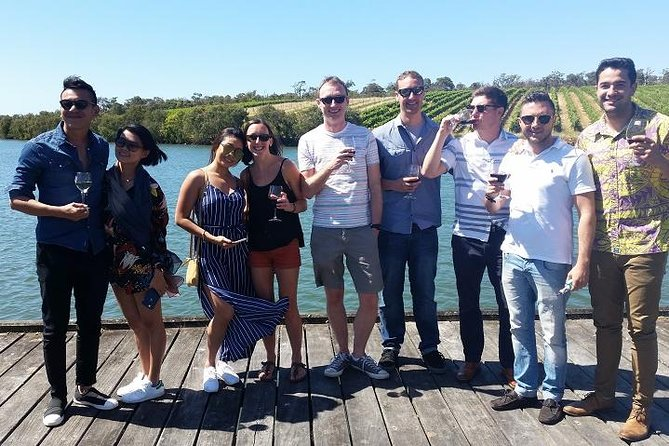 Winery Tours in the Margaret River Region of South Western Australia - Winery Find