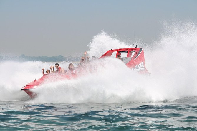 Busselton 30-Minute Jet Boat Thrill Ride - Winery Find