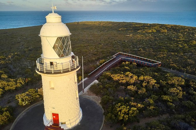 Cape Naturaliste Lighthouse Fully-guided Tour - Winery Find