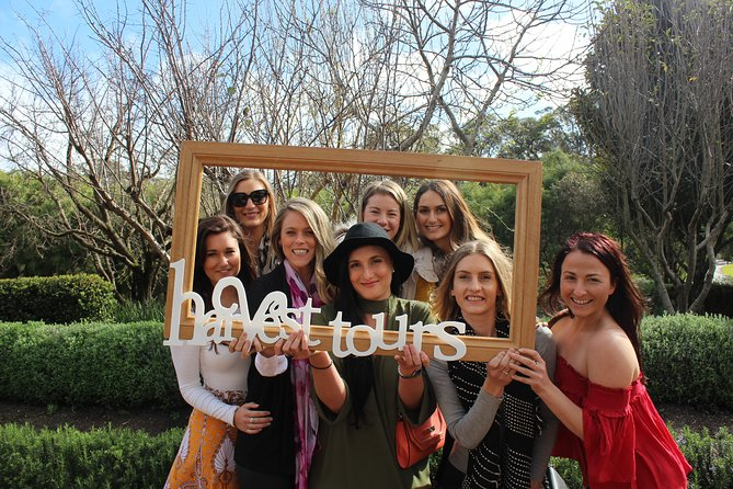 Full-Day Small-Group Margaret River Wine and Food Tasting Tour - Winery Find