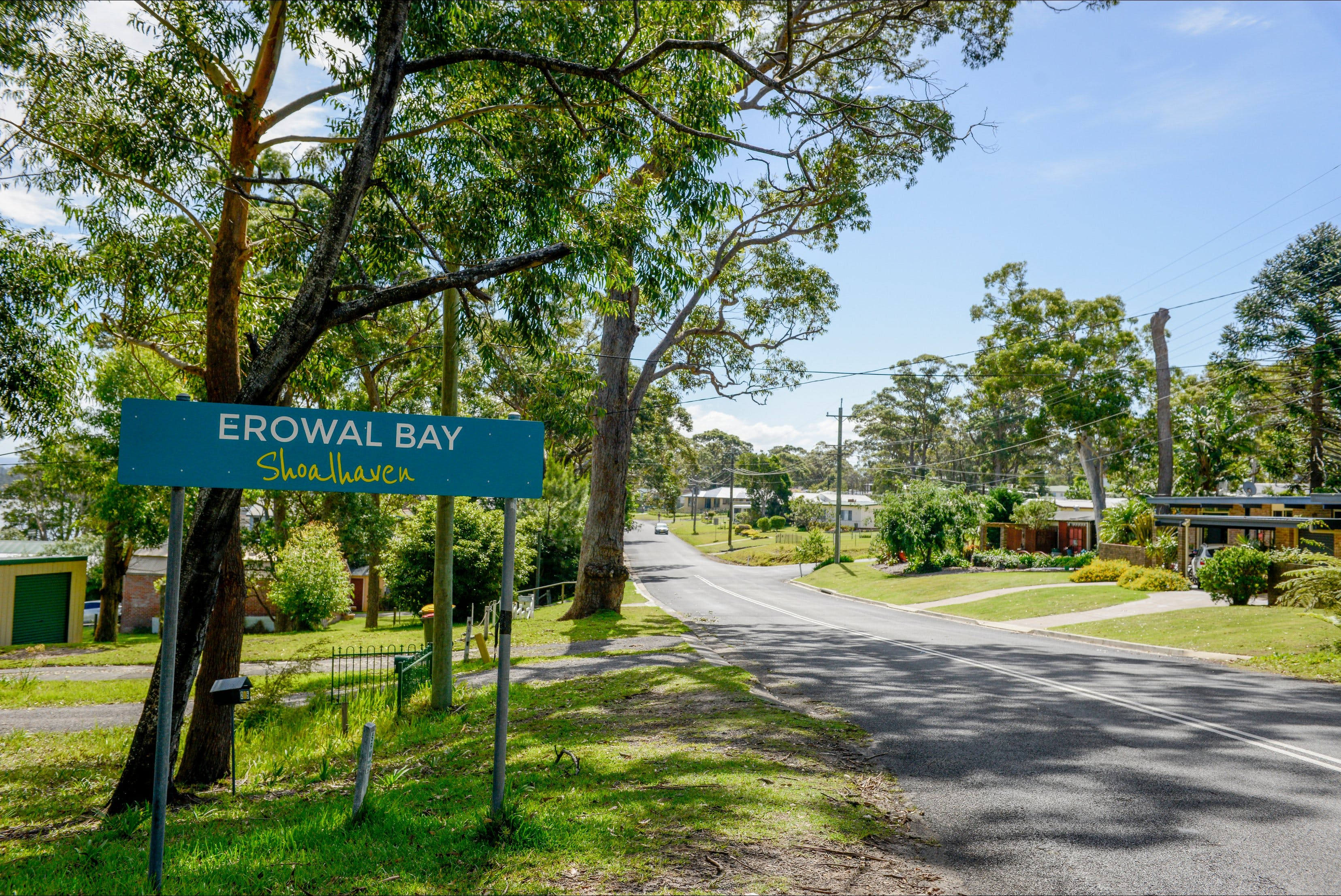 Erowal Bay - Winery Find