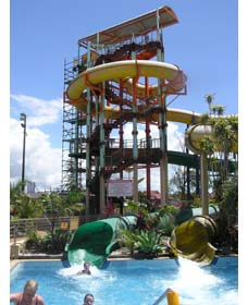 Ballina Olympic Pool and Waterslide - Winery Find