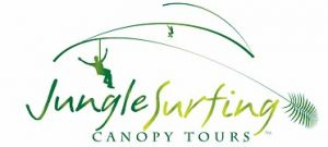 Jungle Surfing Canopy Tours and Jungle Adventures Nightwalks - Winery Find