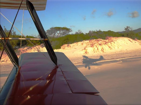 Tigermoth Adventures Whitsunday - Winery Find