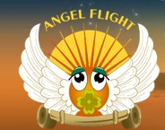 Angel Flight Outback Trailblazer - Winery Find