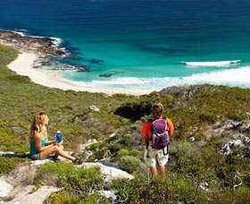 The Margaret River Discovery Company