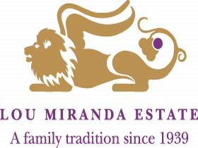 Lou Miranda Estate and Miranda Restaurant - Winery Find