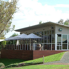 Morrisons Winery and Restaurant