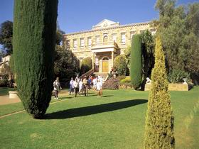 McGuigan Barossa Valley - Home of Chateau Yaldara