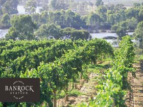 Banrock Station Wine And Wetland Centre - Winery Find