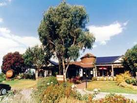 Talunga Scaffidi Winery And Restaurant