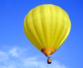 Wine Country Ballooning - Winery Find