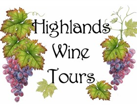 Highlands Wine Tours - Winery Find