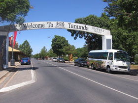 Taste the Barossa - Winery Find