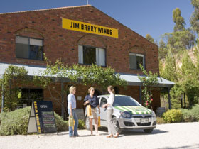 Jim Barry Wines - Winery Find