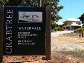 Crabtree Watervale Wines Pty Ltd - Winery Find