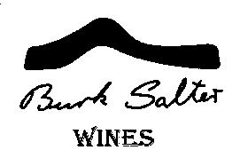 Burk Salter Wines - Winery Find