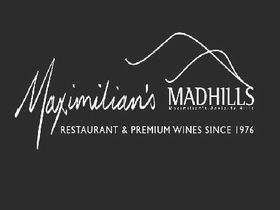 Maximilian's Estate and Madhills Wines - Winery Find