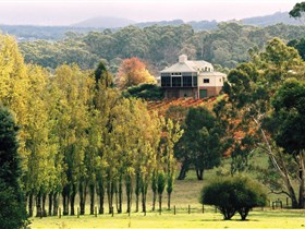 Hahndorf Hill Winery - Winery Find