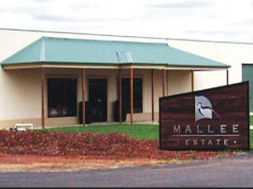Mallee Estates - Winery Find