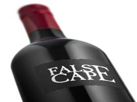 False Cape Wines - Winery Find