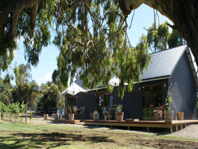 No. 58 Cellar Door  Gallery - Winery Find